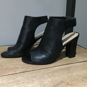 Via Spiga Booties size 7